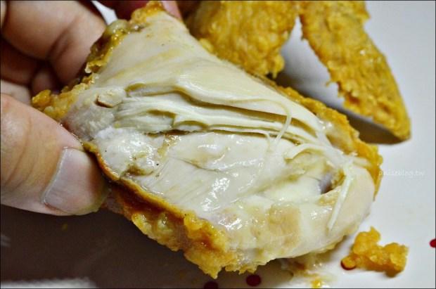 胖老爹美式炸雞.台北林森長安店,現點現炸的美味