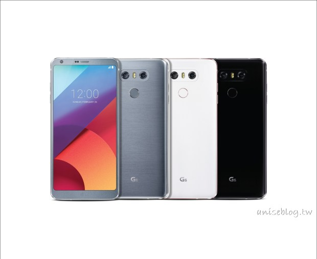 LG G6 拍照超威,超廣角超清晰,人像風景都靠它,再沒帶相機出門過