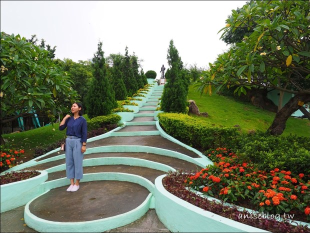 龍環葡韻住宅式博物館,澳門最無緣的景點 XD