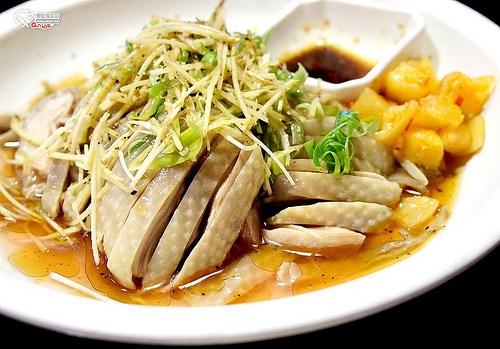 台中太平.彭城堂台客料理,古早的台灣味兒