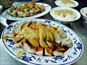 今日熱門文章:施福建好吃雞肉,萬華五十年老店,環河南路五金街美食(姊姊食記)