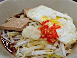 今日熱門文章:阿伯蛋包麵,半熟荷包蛋+古早味乾麵老店,萬華區早午餐宵夜美食(姊姊食記)
