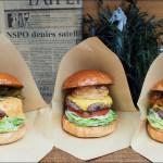即時熱門文章:Everywhere Food Truck 手作食物車 | 超美味漢堡2天一條龍達成