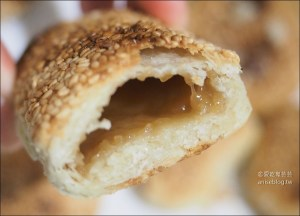 今日熱門文章:南港老張碳烤燒餅店 | 最愛小酥餅和糖膏 😍