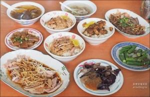 今日熱門文章:嘉義雞肉飯 | 民主火雞肉飯,在地人觀光客都愛的雞肉飯名店
