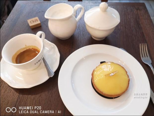 Café Verlet | 傳說中巴黎最好喝的咖啡