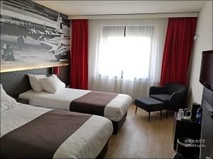 今日熱門文章:阿姆斯特丹住宿推薦 | 最佳西方阿姆斯特丹機場飯店  (史基浦機場附近) 牌子老信用好