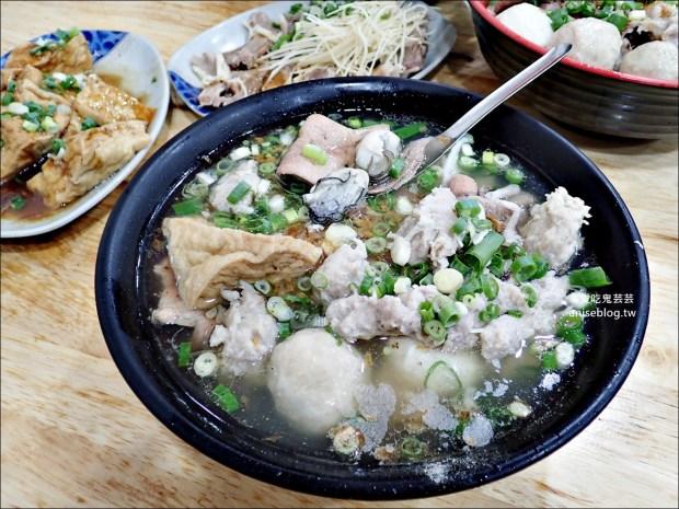 龜叟什錦麵,超大份量一碗當兩碗吃,永和早午餐美食老店(姊姊食記) @愛吃鬼芸芸