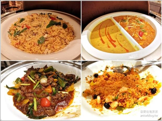 澳門巴黎人自助餐 Le Buffet,龍蝦、長腳蟹、干貝、燒臘、牛排、生魚片吃到飽