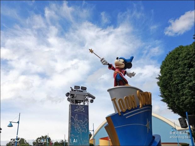 法國巴黎迪士尼一日雙樂園嗨翻天!(含巴士接送) @愛吃鬼芸芸
