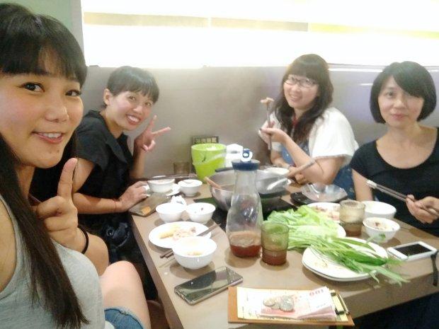 馥臨港式火鍋掰掰,營業到8/5…