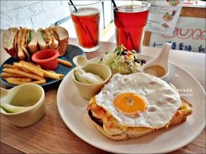網站近期文章:小倉庫早午餐PUCHILOFT,平價美味的板橋早午餐,捷運新埔站美食(姊姊食記)