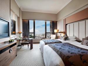 今日熱門文章:澳門住宿 | 十六浦索菲特大酒店,CP值最高的五星酒店