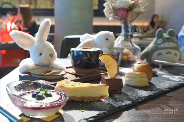 叁四町Cafe X Bar @天成文旅-華山町,華山老屋餐廳深夜食堂 @愛吃鬼芸芸