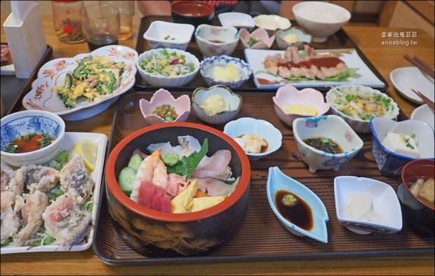 沖繩料理   ゆきの(Yukino),平價大份量家庭料理 @愛吃鬼芸芸