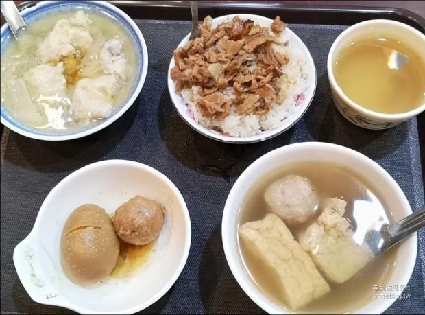 嘉義文化夜市   阿岸米糕,宵夜場的好滋味 (文末蛇肉湯)