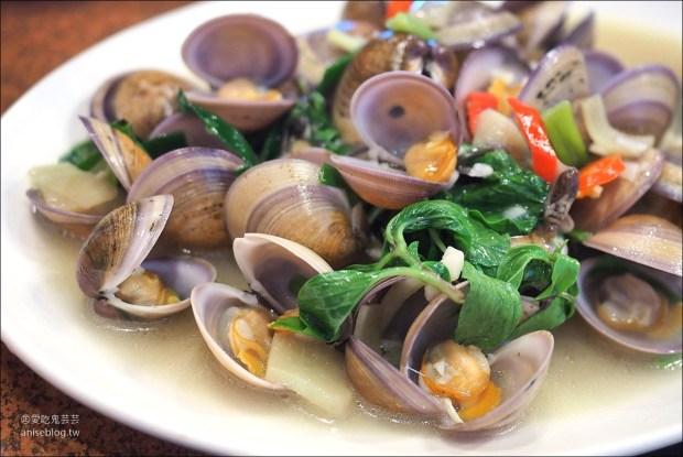 澎湖海鮮餐廳推薦 | 京典海鮮餐廳,澎湖的海鮮真的好厲害啊!