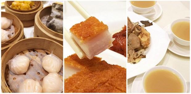 利苑酒家,香港超優質飲茶推薦,不吃可惜! @愛吃鬼芸芸