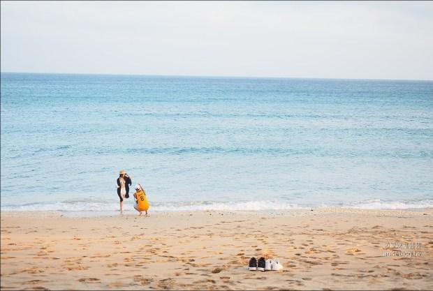澎湖絕景咖啡館 | 及林春咖啡館,擁有一整片沙灘與海洋的美好