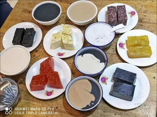 澳門甜品   發嫂養生磨房,在地人強推的傳統甜品