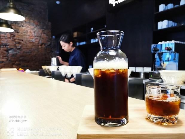 大稻埕 | 森高砂咖啡館,台灣精品咖啡專賣店 @愛吃鬼芸芸