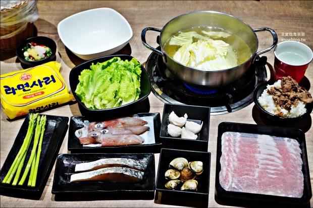 東吉水產超市火鍋,龍蝦、帝王蟹、肉品自己挑,台北火鍋西門町美食(姊姊食記)