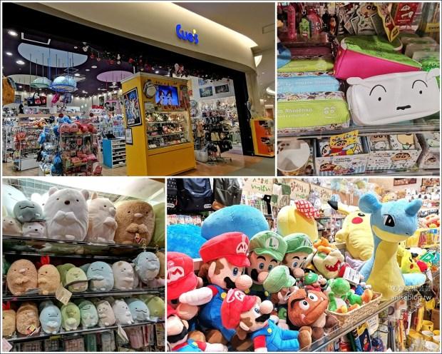 東京購物   台場 DiverCity Tokyo 購物中心攻略,樓層簡介、優惠、交通、購物推薦