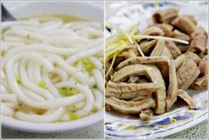 今日熱門文章:龍口米苔目米粉湯、黑白切,滿滿人情味的龍口市場在地小吃,中正區汀州路美食(姊姊食記)