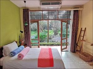 今日熱門文章:泰國南邦住宿推薦 | 澳安卡度假村 (Auangkham Resort),CP值超高千元舒適度假村
