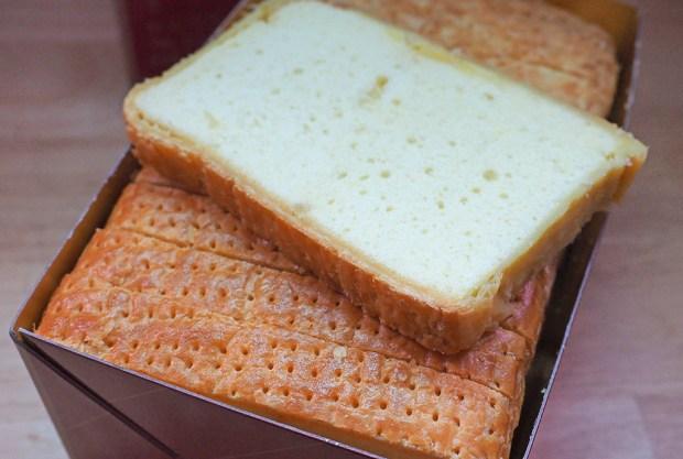 加福奇士蛋糕專門店,起酥蛋糕猴腮雷 @愛吃鬼芸芸