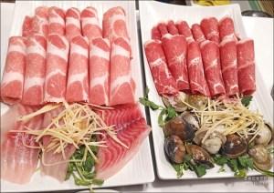 今日熱門文章:富樂台式涮涮鍋,我心目中的No.1的平價涮涮鍋