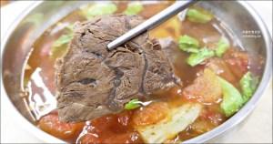 今日熱門文章:四平街番茄牛肉麵,紅到日本的台灣小吃名物,松江南京站美食(姊姊食記)
