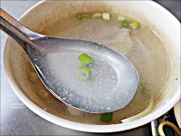 俞家清魚湯,基隆深夜食堂,西岸碼頭超人氣宵夜早餐美食(姊姊食記)