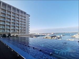 今日熱門文章:澎湖喜來登酒店(澎湖福朋喜來登酒店),澎湖唯一五星酒店,大推無邊際泳池😍
