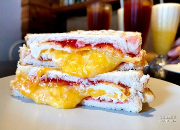 礁溪美食 | 初 firstday food 早午餐(初早午餐),在地人說是礁溪最好吃的早餐!創意台式熱壓吐司