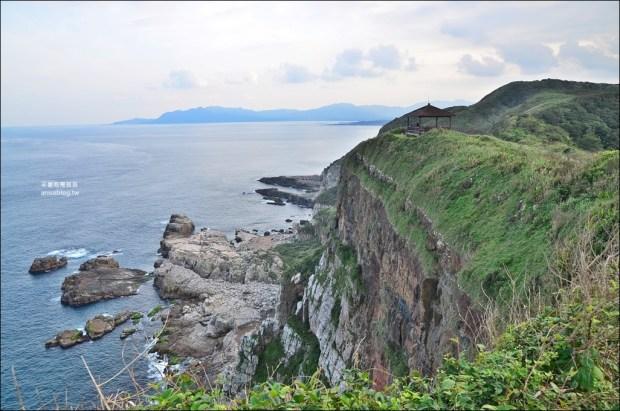 東北角海岸線小旅行,30個景點、秘境一次收錄(姊姊遊記)
