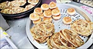 今日熱門文章:早安蔥油餅,菜市場在地人推薦排隊老店,永和永安市場站美食(姊姊食記)