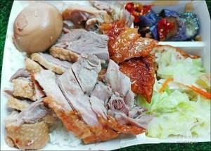 網站近期文章:吳記南京板鴨(原李嘉興),台北超平價便當、滷味、板鴨店