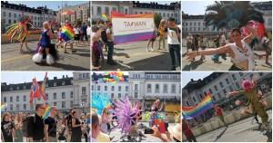 今日熱門文章:2019 斯德哥爾摩同性戀大遊行
