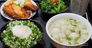 網站近期文章:金仙魯肉飯2.0版(鉑金食堂),35老店創新魯肉飯超威!@微風南京
