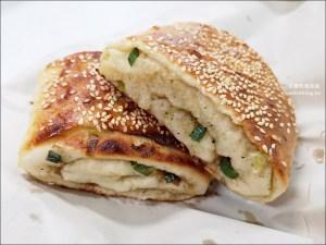 今日熱門文章:永和豆漿中和南山路,熱呼呼胡椒燒餅是招牌,中和早餐美食 (姊姊食記)