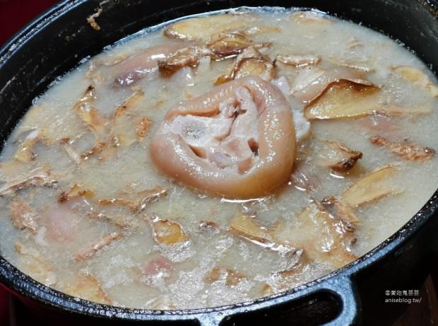 南村私廚、小酒棧,眷村菜根本很華麗!( 終於吃到晚餐了😍)