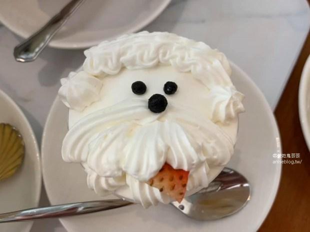 la vie bonbon,日系水果蛋糕,午間套餐划算又可口 (含菜單)