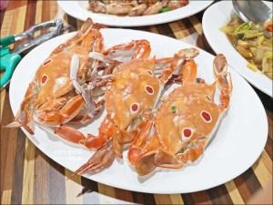 網站近期文章:萬里蟹推薦 | 龜吼漁夫市集姿吟料理,秋蟹正肥美萬里吃螃蟹,北海岸萬里美食(姊姊食記)
