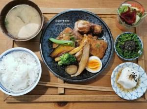 網站近期文章:小間食堂@嘉義,每日限定、預約制美味食堂