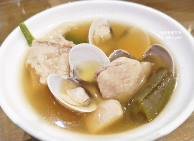 鰻晏,鰻魚專門料理與平價海鮮快炒,宜蘭員山美食(姊姊食記)