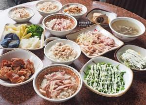 今日熱門文章:嘉義林家火雞肉飯,米飯粒粒分明噴香可口
