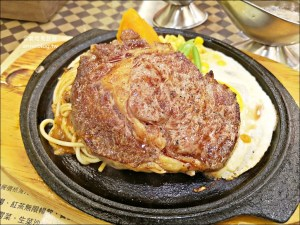今日熱門文章:樂樂牛排,平實價格的美味牛排,宜蘭蘇澳美食(姊姊食記)
