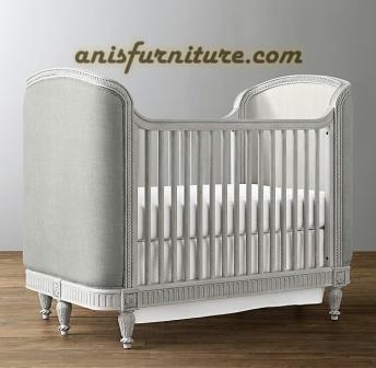 ranjang bayi cantik