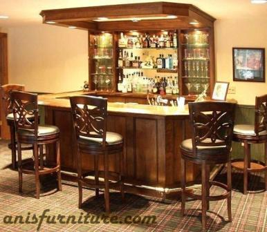 mini bar cafe